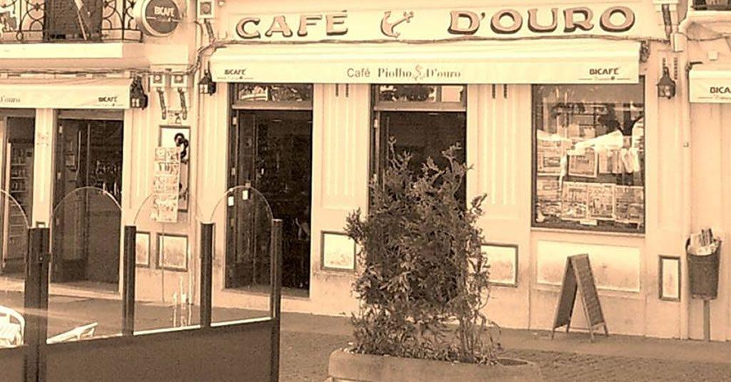 Café Piolho - Porto