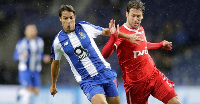 FC Porto - Liga dos Campeões