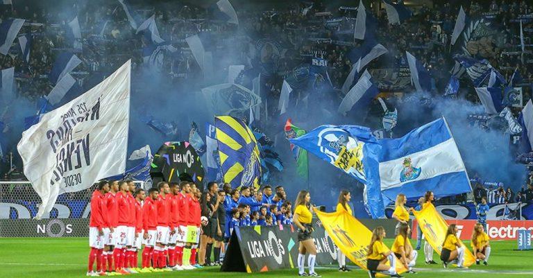 Mini-ferias para o plantel principal do FC Porto