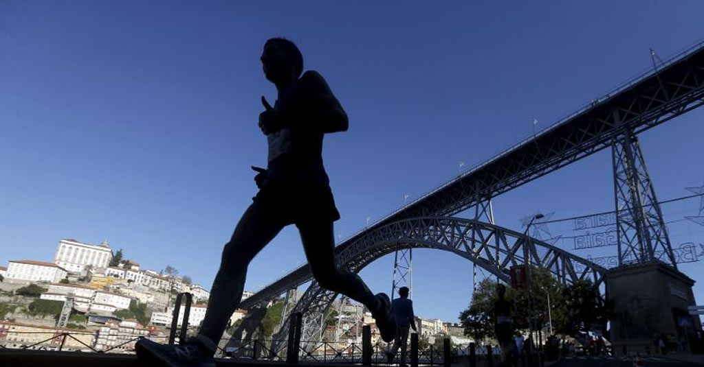 Maratona do Porto corre-se no próximo domingo
