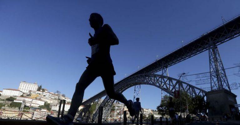 15.ª edição da maratona do Porto