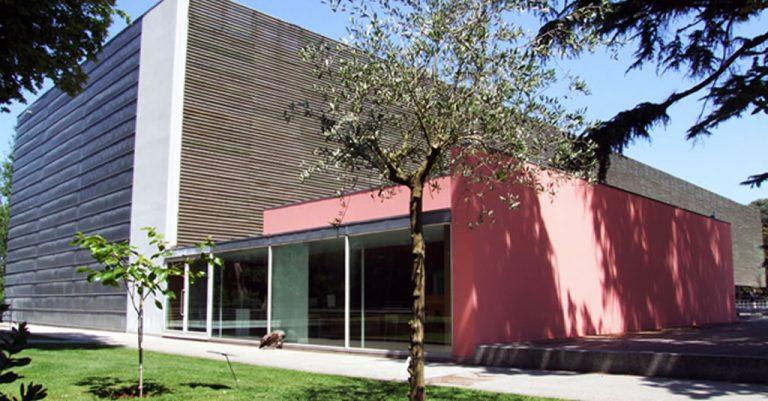 Biblioteca Almeida Garrett - Porto