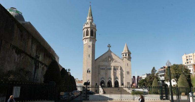 Igreja de Nossa Senhora da Conceição - Porto