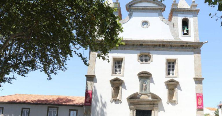 Igreja de S. João Baptista da Foz - Porto
