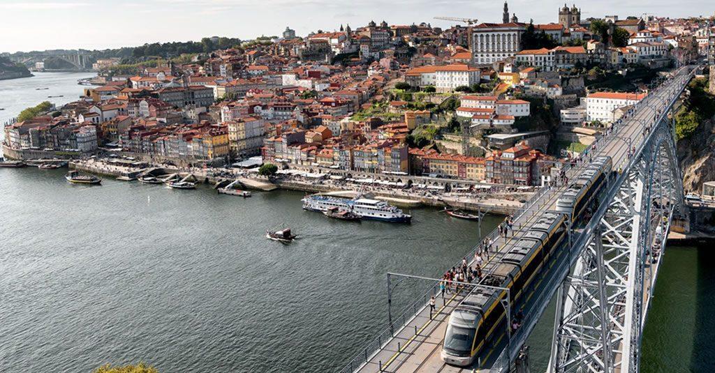 Centro Histórico do Porto é palco para filme de Bollywood