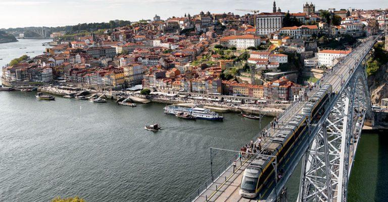 Centro Histórico do Porto - cidades mais visitadas