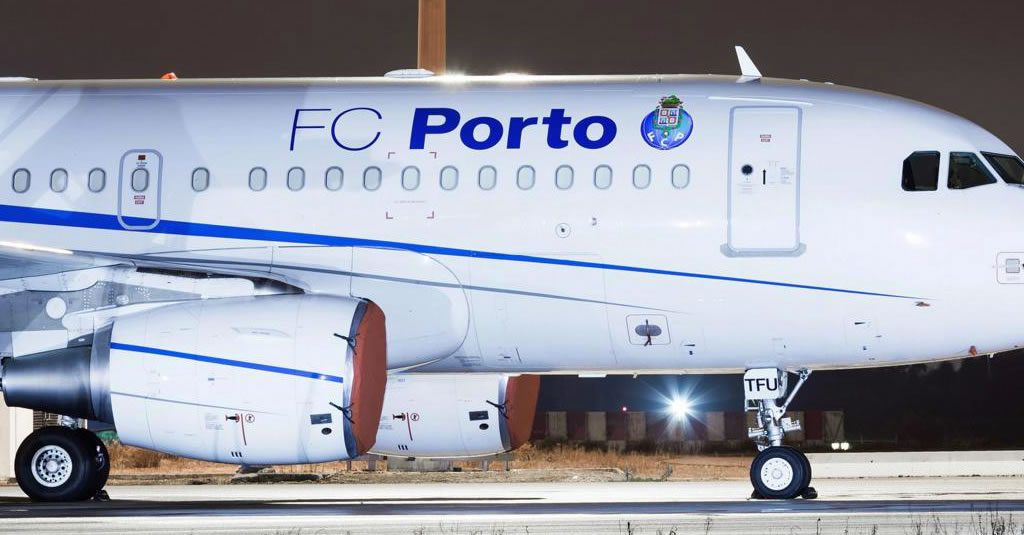 FC Porto:  22 jogadores para o embate com o Santa Clara