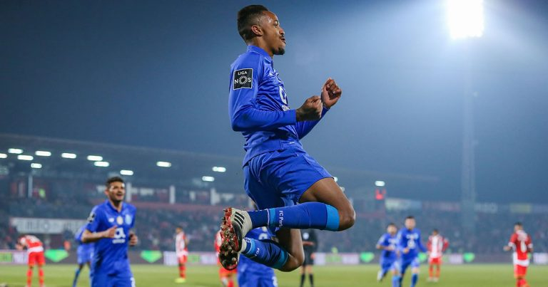 FC Porto - liderança da Liga