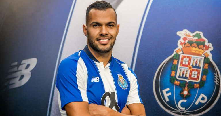 FC Porto - Fernando Andrade: