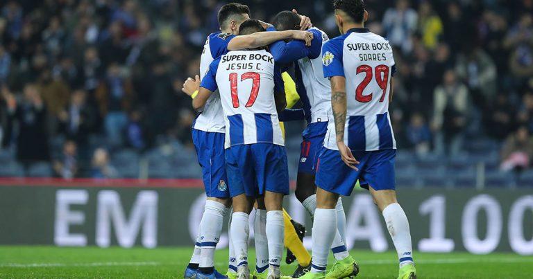 FC Porto - campeonato nacional