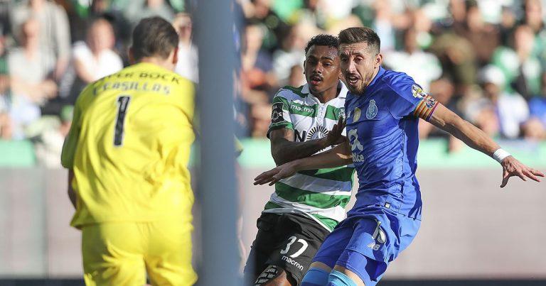 FC Porto - liderança isolada do campeonato