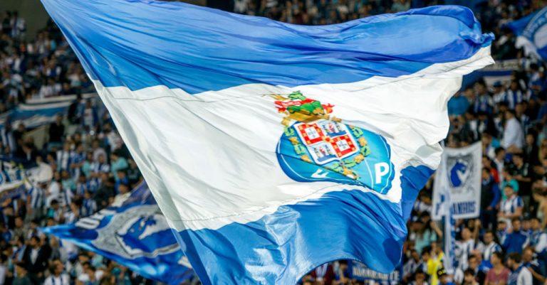Liga dos Campeões - FC Porto