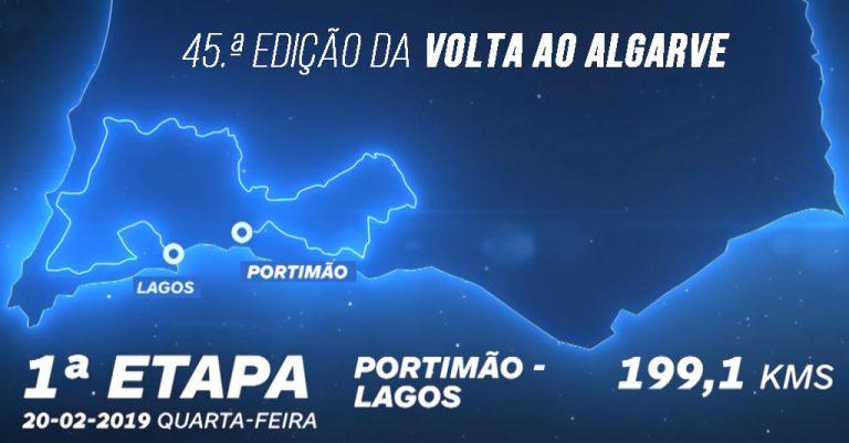 W52-FC Porto participa na Volta ao Algarve