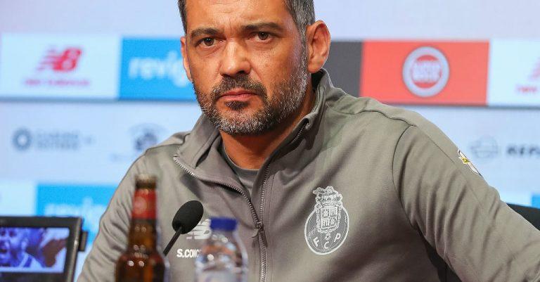 Sérgio Conceição - FC Porto