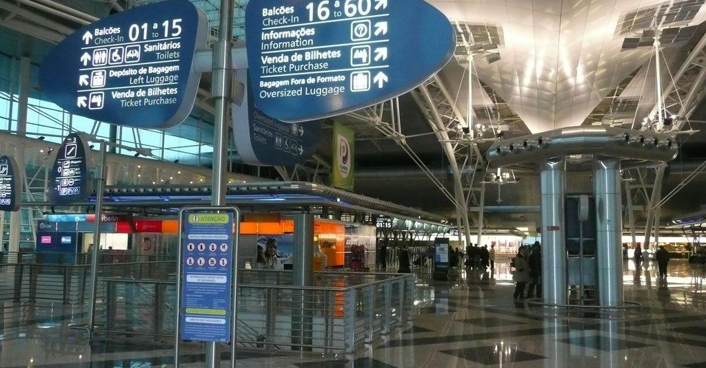 Aeroporto Francisco Sá Carneiro, no Porto, é o que mais cresce em todo o país