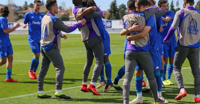 Youth League - FC Porto