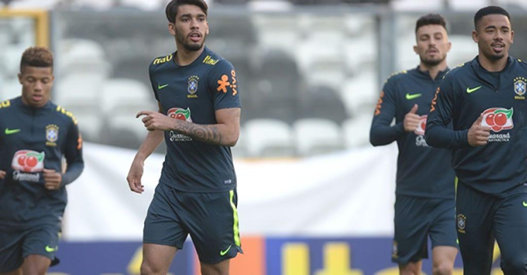 Juniores do FC Porto chamados ao primeiro treino do Brasil na Invicta
