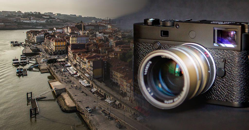 Concurso de fotografia sobre o Porto