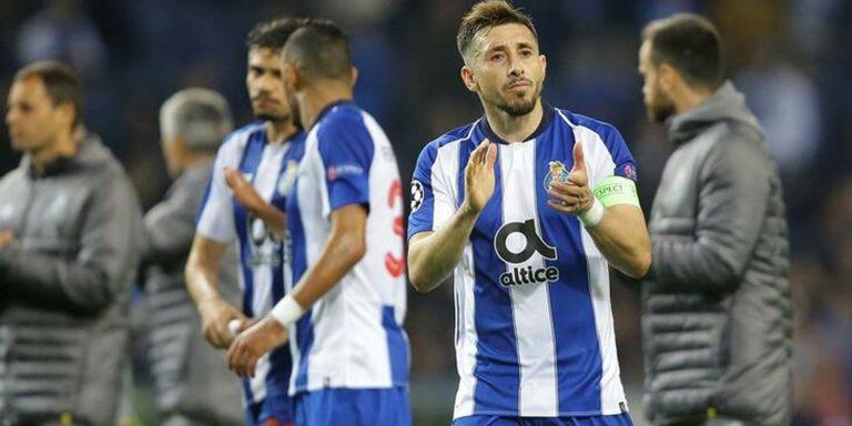 FC Porto-Sporting CP