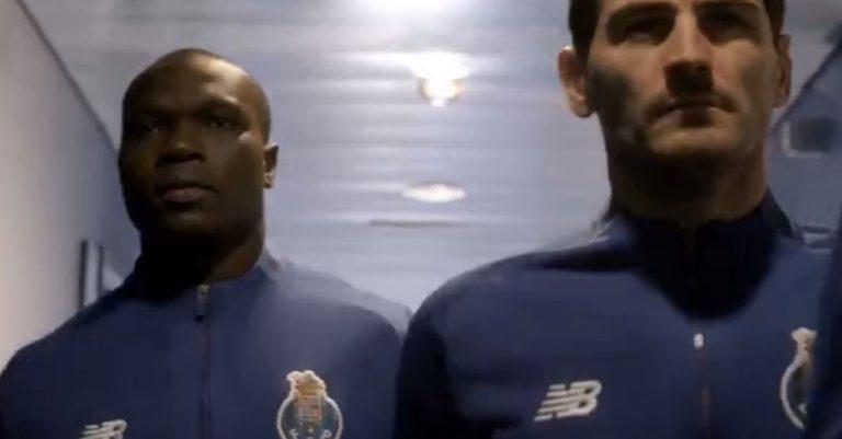 FC Porto apresenta equipamentos para 2019/20