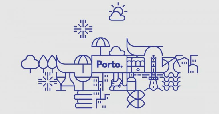 "Cidades do Futuro""- Porto - Invicta"