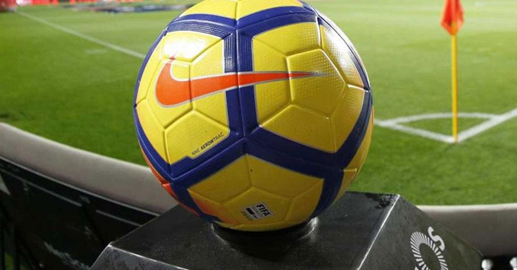 Calendario Liga Nos 2020.Liga Nos 2019 2020 Invicta De Azul E Branco
